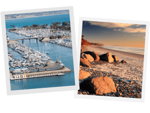 Dana Point | Carlsbad | Pacific Coast Highway Travel Guide