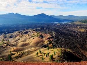Lassen Volcanic National Park | California National Park