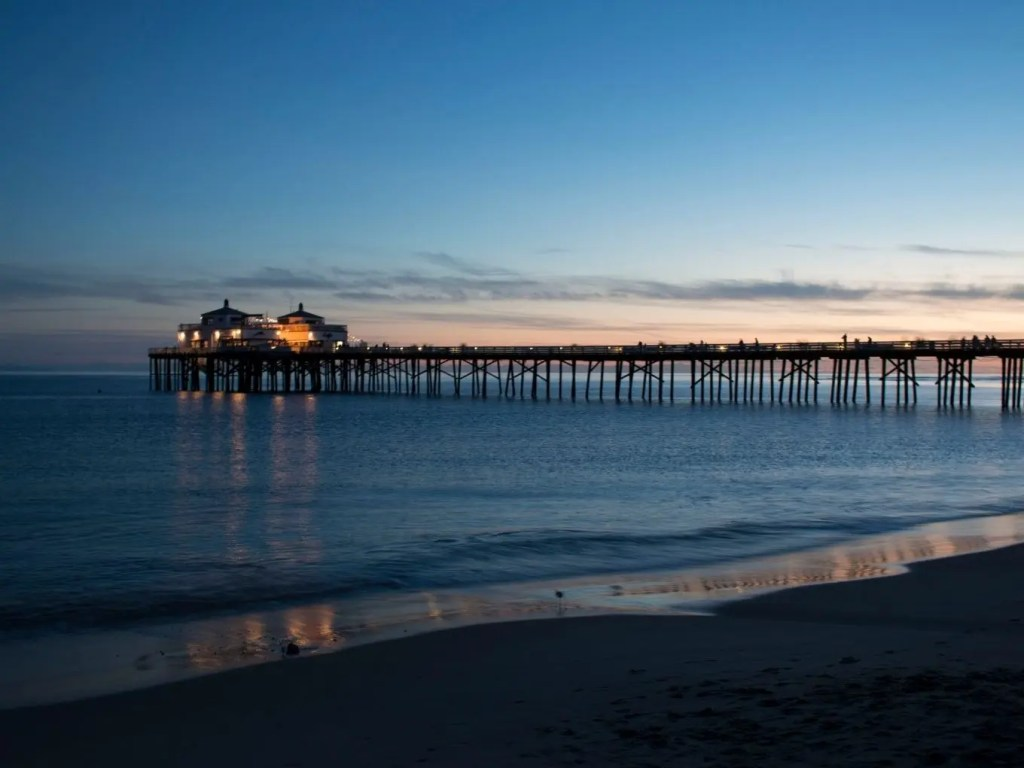 Malibu Beaches | Best Beaches in California