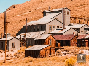 Mammoth Lakes Bodie State Historic Park | Mammoth Lakes Travel Guide