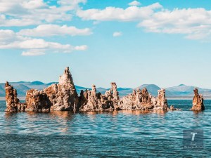 Mammoth Lakes Mono Lake | Mammoth Lakes