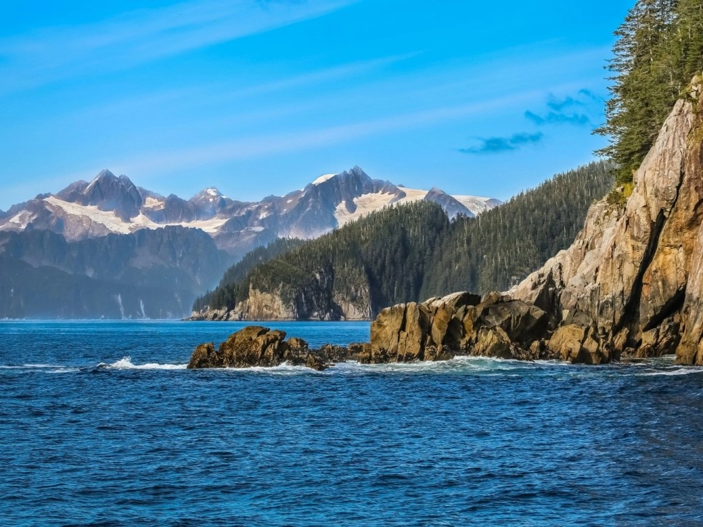 Planning Your Trip To Kenai Fjords National Park