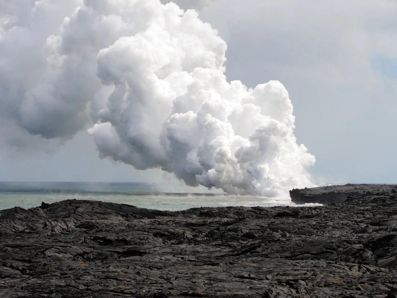 Puna & Hilo | Southeast | The Island of Hawaii
