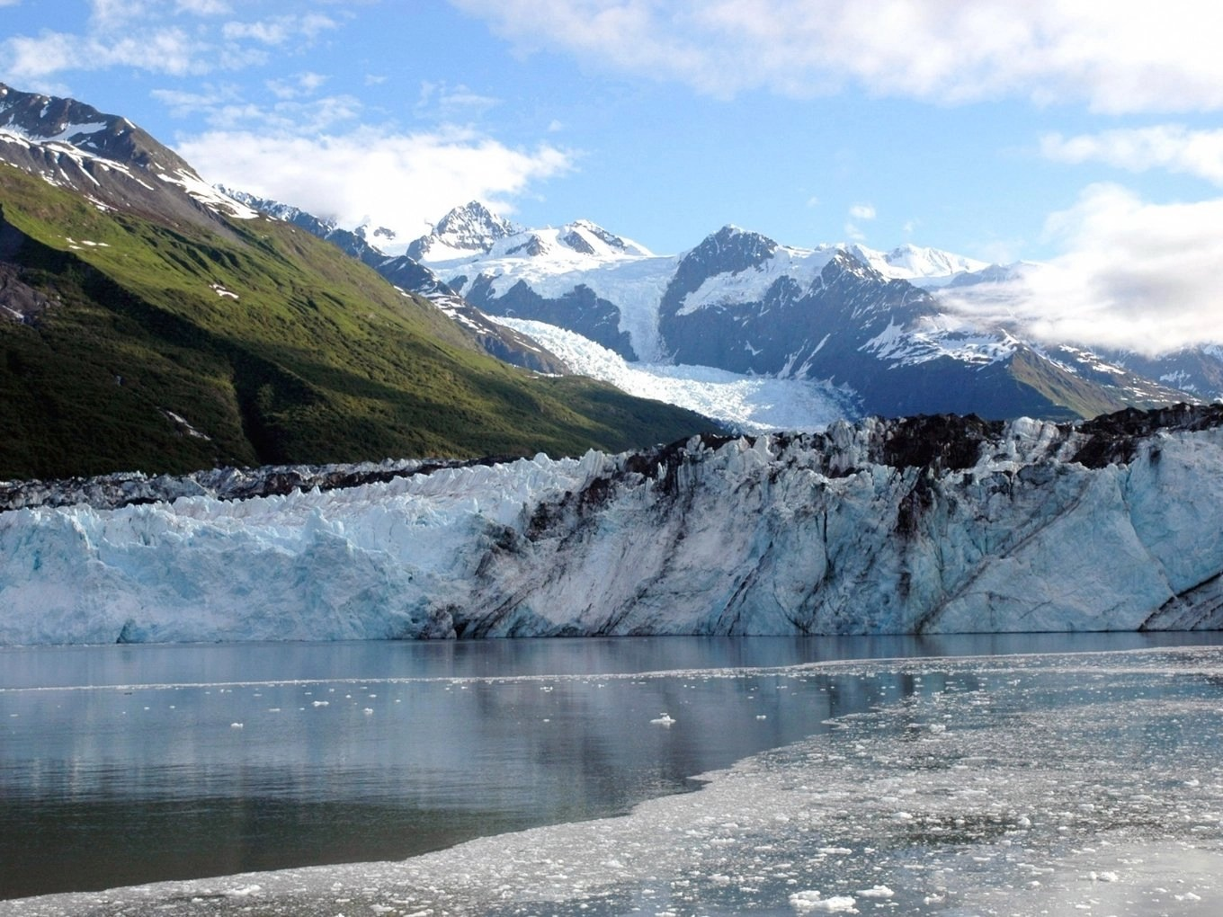 Things To Do In Kenai Fjords National Park