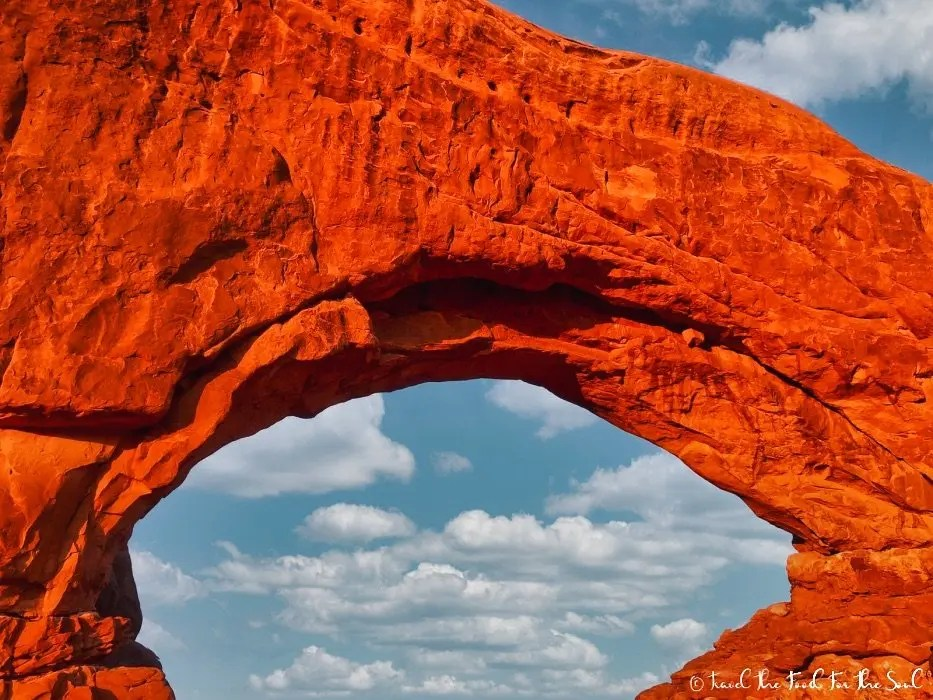 Arches National Park | The Ultimate Guide To Arches National Park