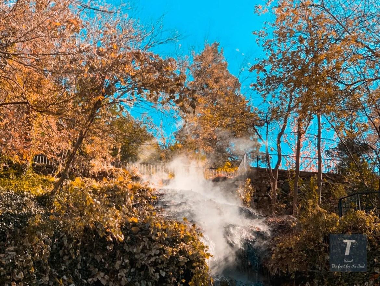 Arkansas-Hot Springs National Park1