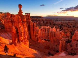 Bryce Canyon National Park Scenic Drive