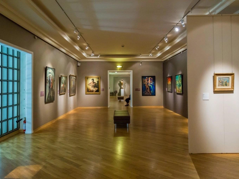 Dallas Museum of Art | Dallas