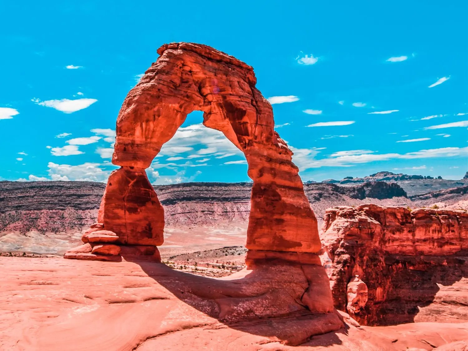 Delicate Arch | Arches National Park Travel Guide
