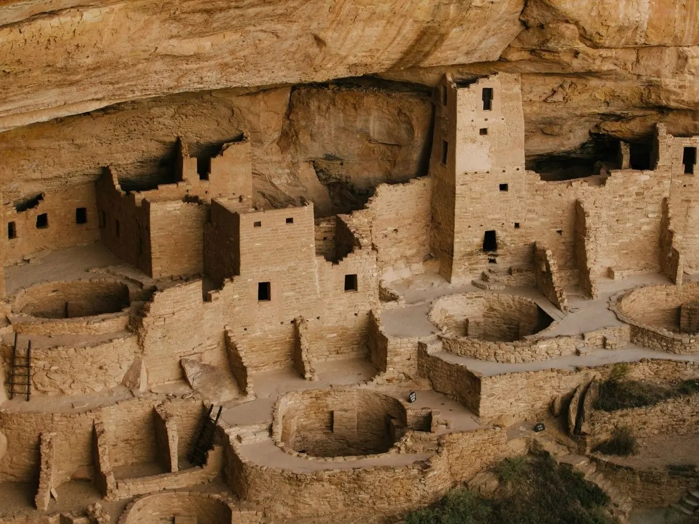 Getting To Mesa Verde National Park