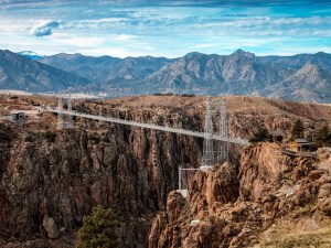 Getting To Royal Gorge Bridge and Park