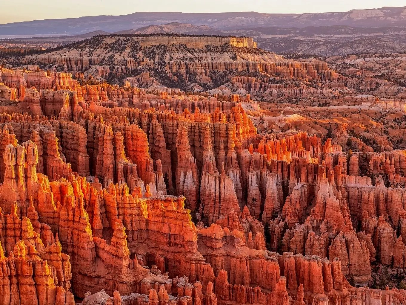 Getting to Bryce Canyon National Park