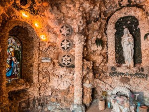 Grotto of the Redemption Iowa