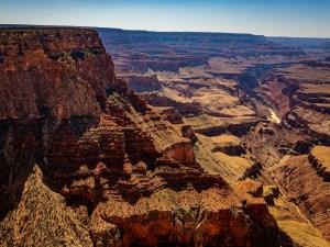 Lipan Point | Grand Canyon South Rim