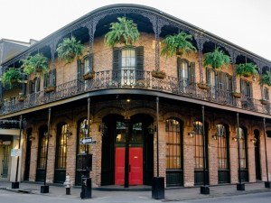 Lodging & Dining In New Orleans