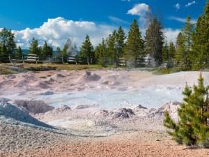 Mud Volcano | Yellowstone National Park