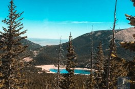 Pikes Peak Guide Travel Guide