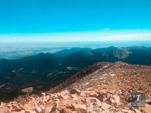 Pikes Peak | Pikes Peak Guide Travel Guide