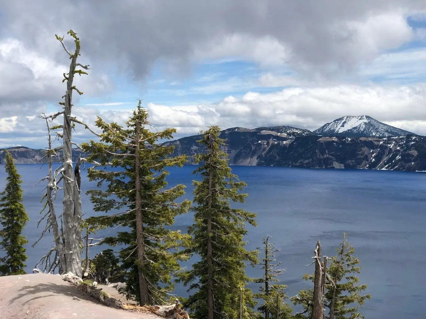 Planning Your Trip To Crater Lake National Park