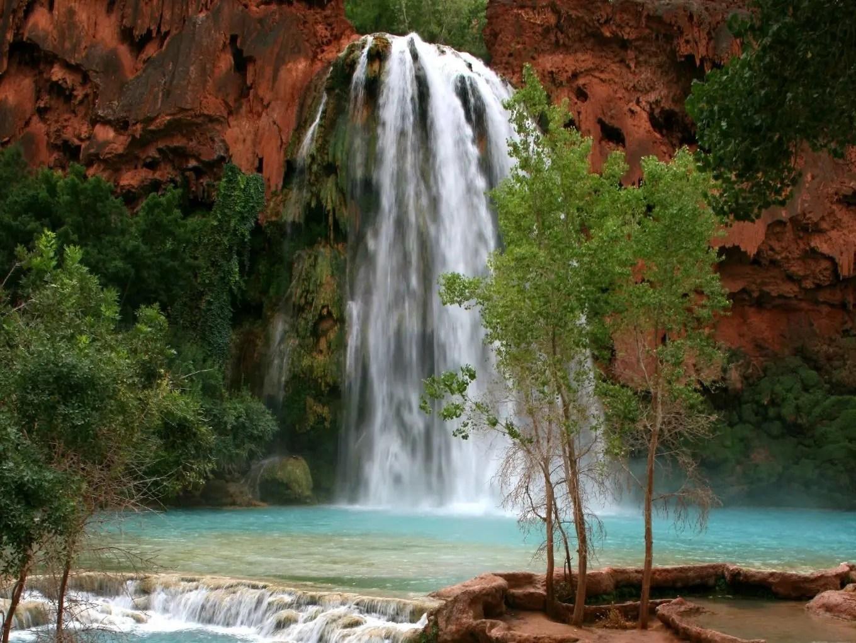 Planning Your Trip To Havasu Falls
