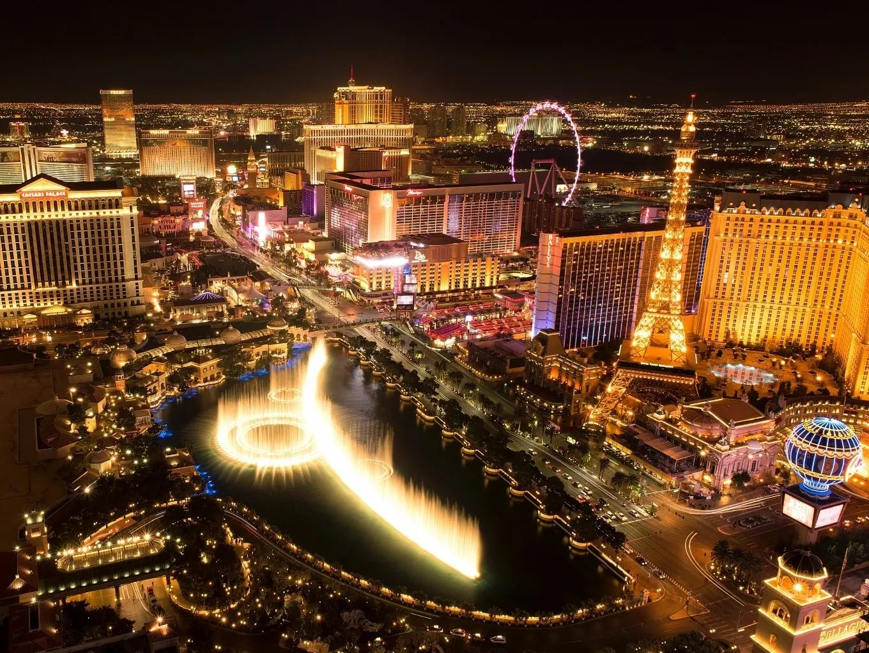 Planning Your Trip To Las Vegas