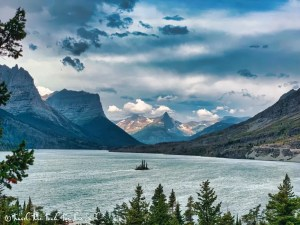 Planning Your Trip To The Glacier National Park