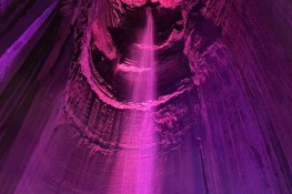 The Ultimate Guide To Ruby Falls