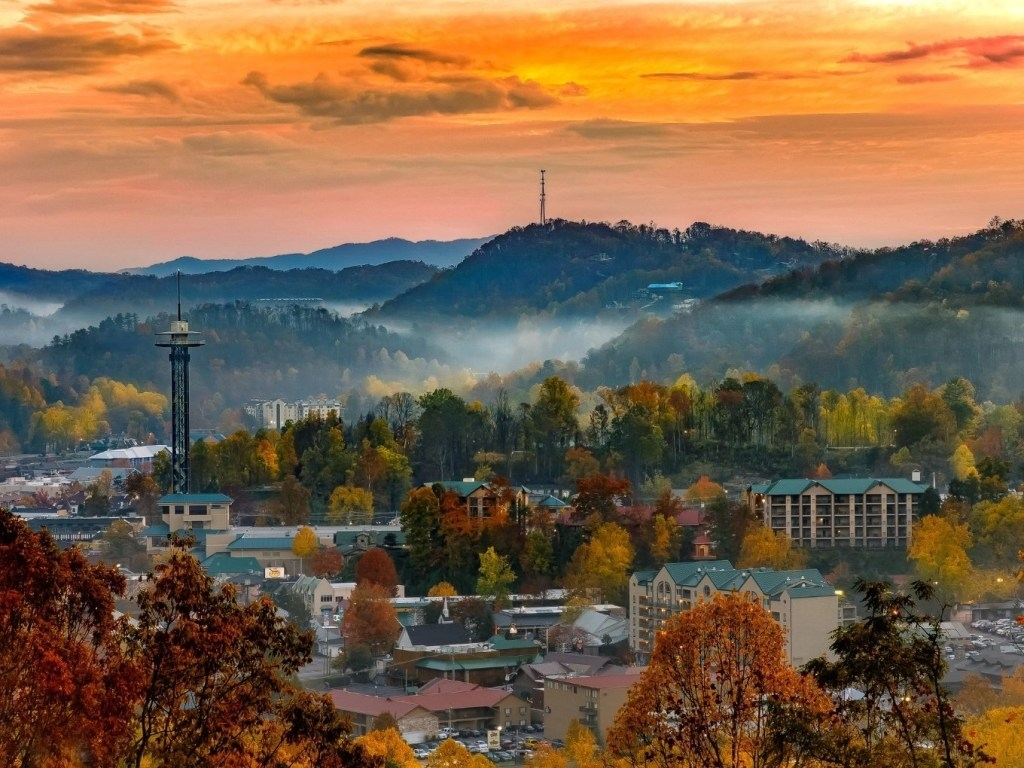 The Ultimate Guide To Gatlinburg
