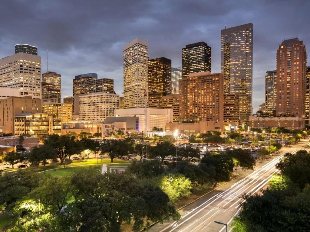 The Ultimate Guide To Houston