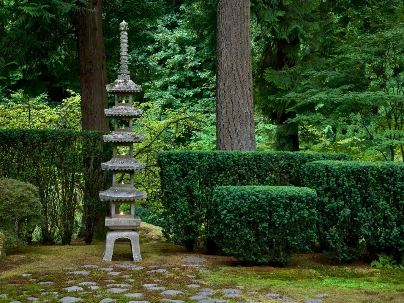 The Ultimate Guide To Portland Japanese Garden