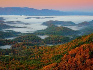 The Ultimate Guide To The Great Smoky Mountains National Park