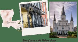The Ultimate Louisiana Travel Guide