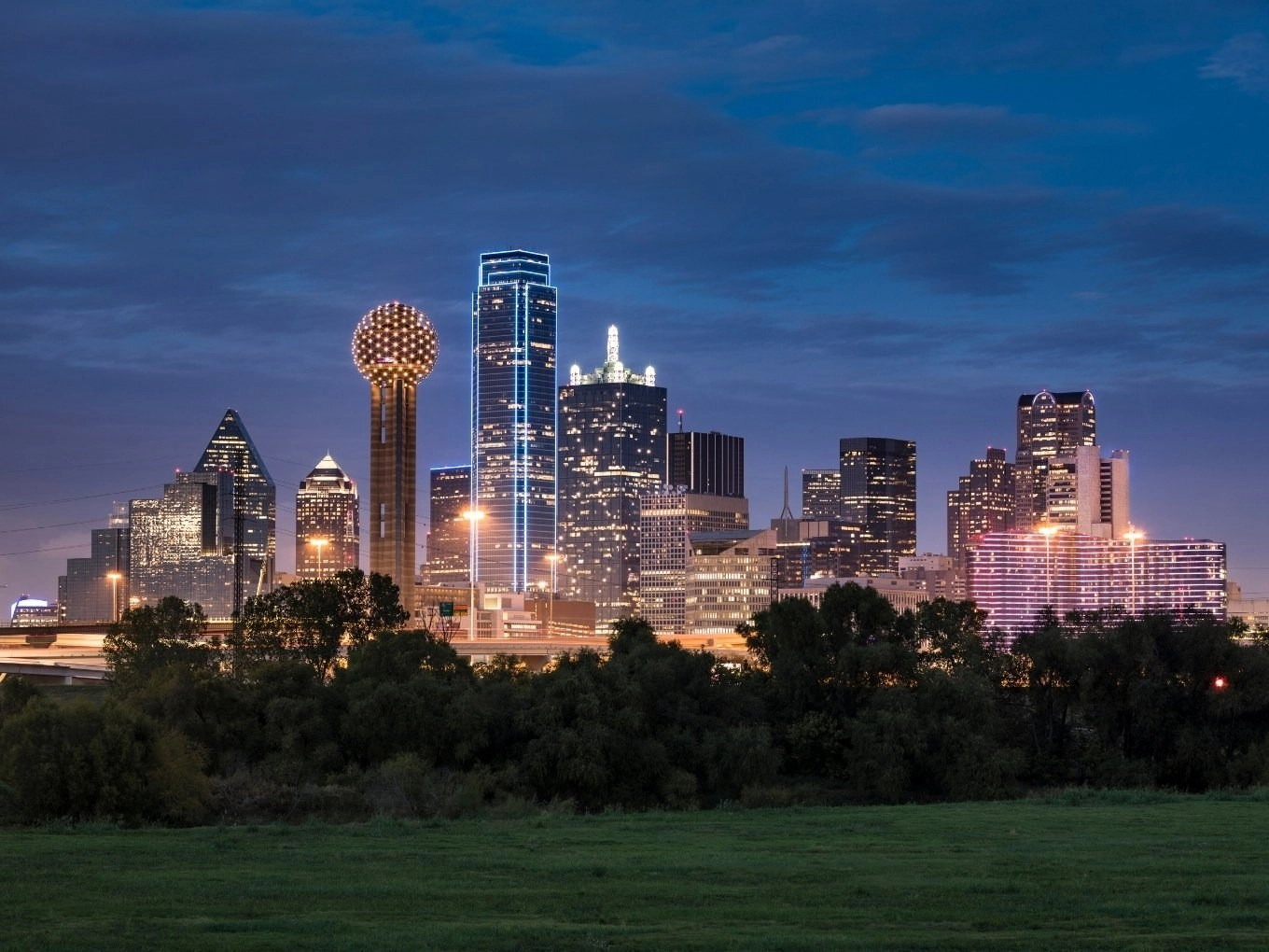 The Ultimate Travel Guide To Dallas