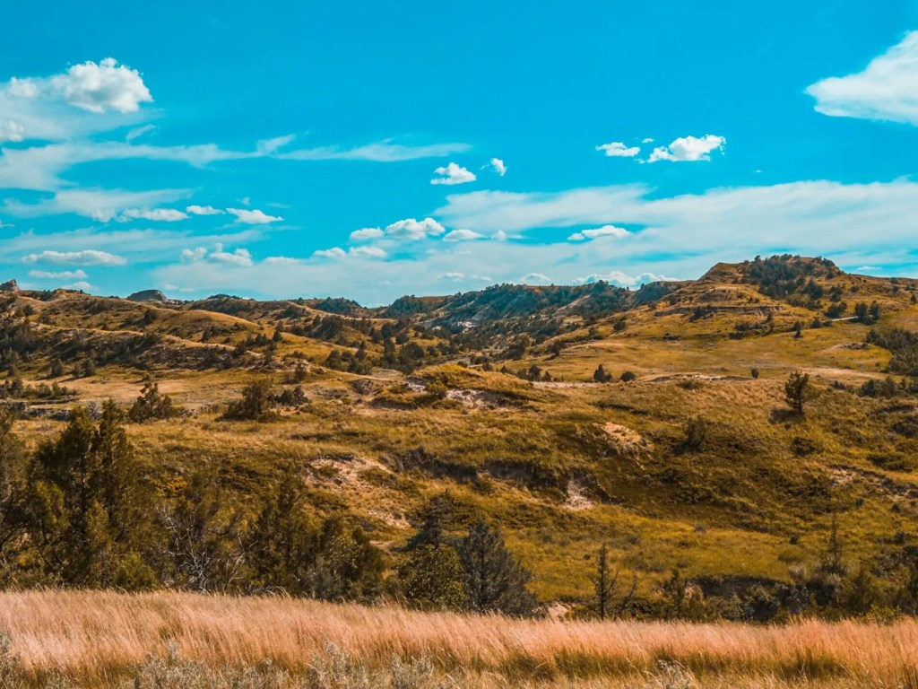 Theodore Roosevelt National Park | North Dakota Travel Guide