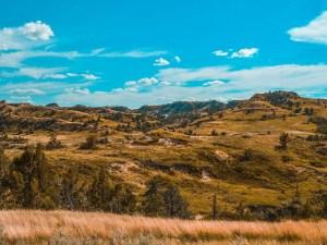 Theodore Roosevelt National Park | North Dakota Travel Guide