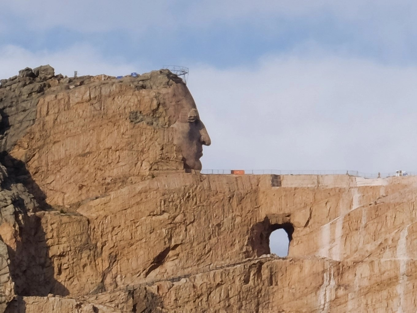 Things To Do In Crazy Horse Memorial