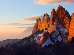 Things To Do In Garden of the Gods