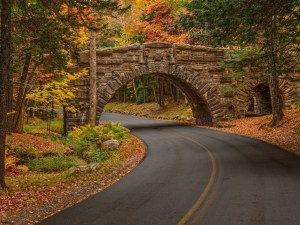 Acadia National Park Suggested Itineraries, Hotels & Restaurants