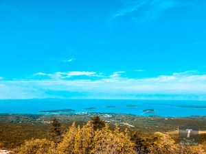 Cadillac Mountain | Acadia National Park Travel Guide