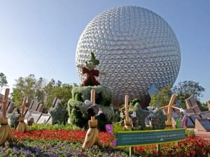 Disneys Epcot | Orlando