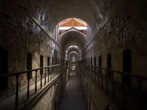 Eastern State Penitentiary | Philadelphia