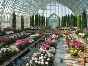 Franklin Park Conservatory and Botanical Gardens | Columbus
