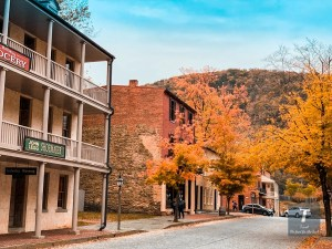 Harpers Ferry National Historical Park | West Virginia Travel Guide