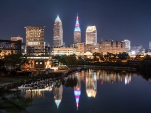 Lodging & Dining In Cleveland