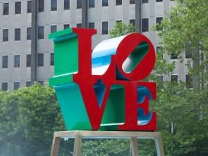 Love Park | Philadelphia