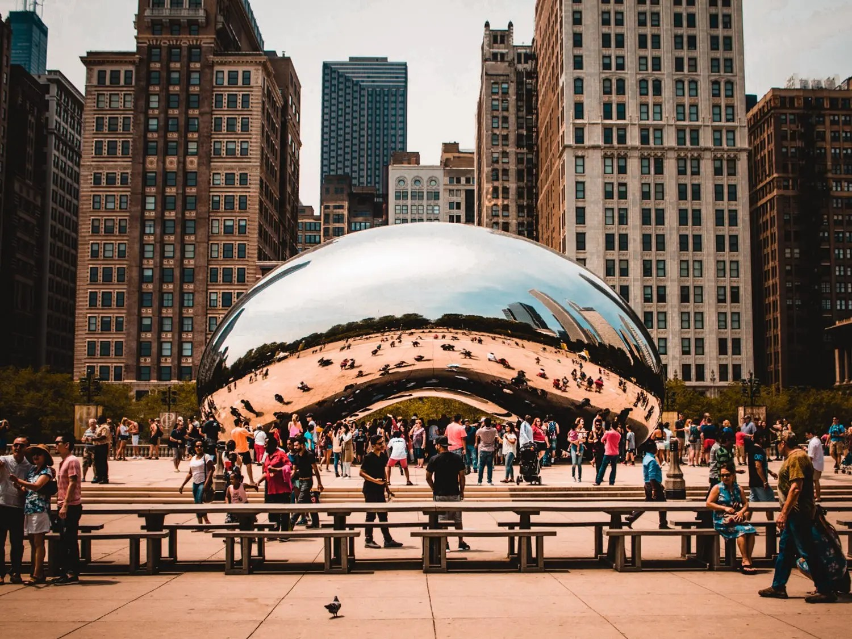 Millennium Park | Downtown Chicago Travel Guide