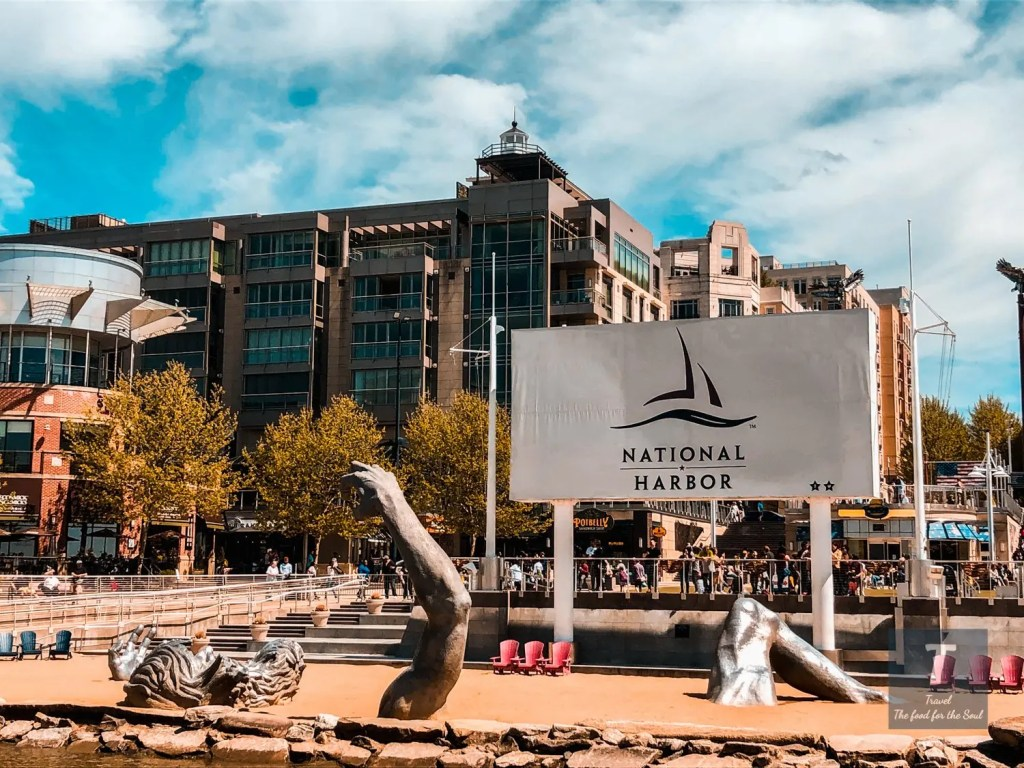 National Harbor | Washington DC Travel Guide