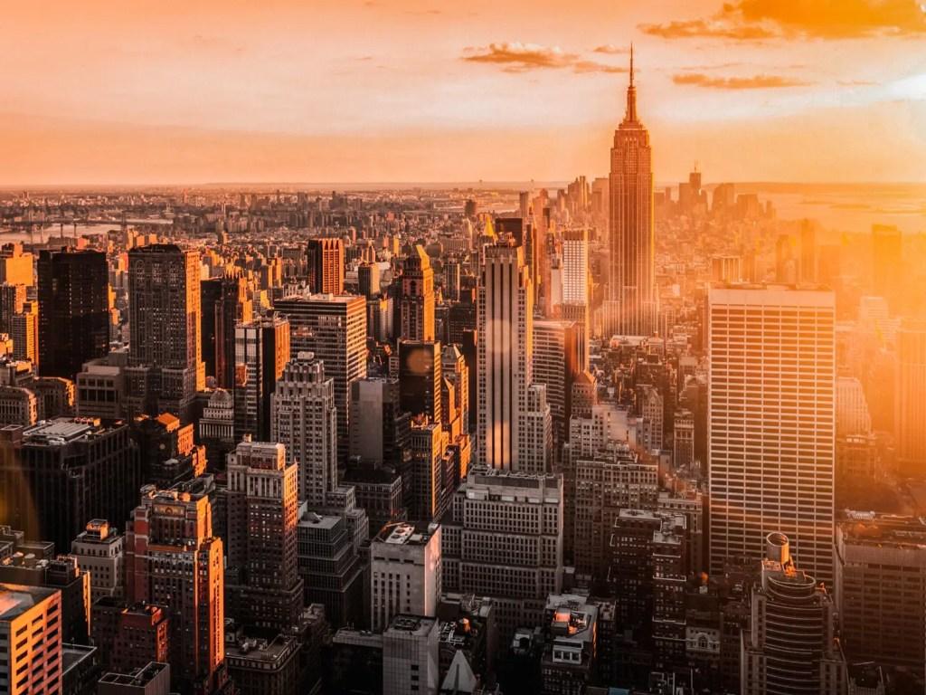 New York | New York Travel Guide