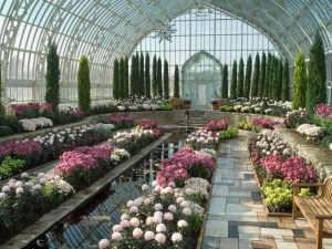 Phipps Conservatory and Botanical Gardens | Pittsburgh