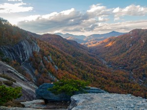 Planning Your Trip To Chimney Rock State Park